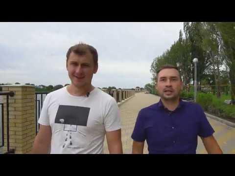 Работобратели Дорожный рабочий и Рекламщик 1 выпуск 1 сезон