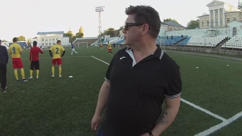 Константин Толмачев - директор ФК Фанком