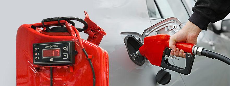 Недолив топлива: суд грозит не АЗС, а экспертам