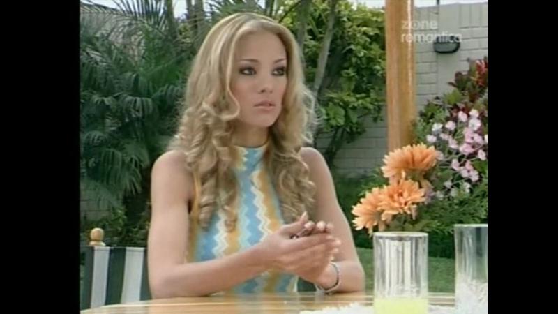 Женщина Лоренсо 26 серия