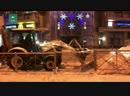 Беглов оценил условия работы коммунальщиков ФАН публикует видео