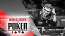 Fedor Holz $1,000,000 Big One for One Drop Double Knockout | 2018 WSOP | PokerGO
