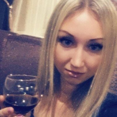 Настя Ерандаева