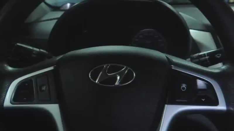 Ошибка P2191,авто не едет,тупит.(Hyundai Solaris 2013)