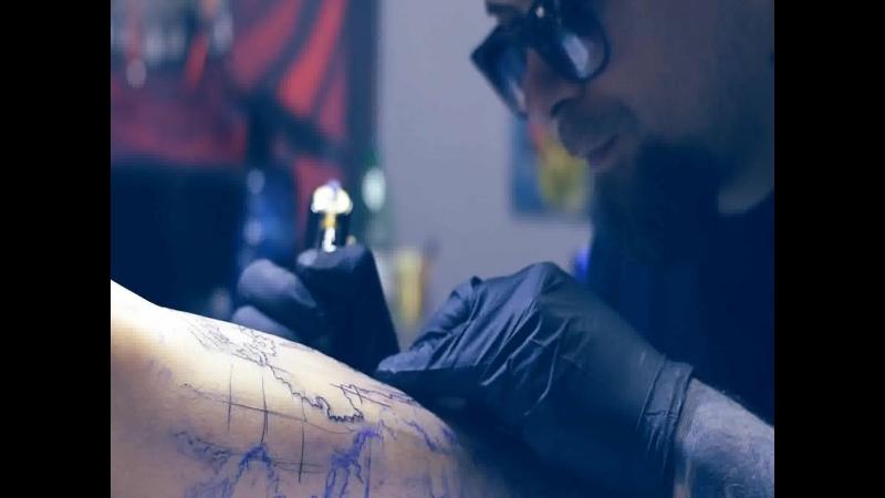 Салон художественной татуировки Elite-Tattoo