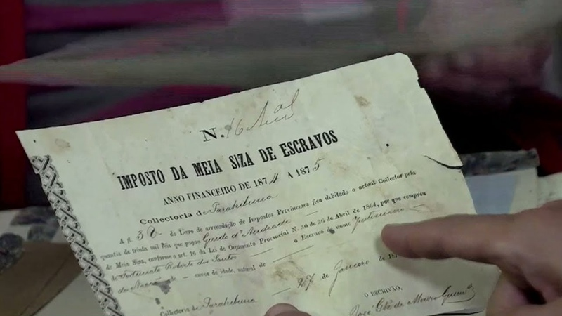 African-Brazilians still feel the impact of slavery 130 years after its abolition
