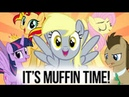 It's Muffin Time [PMV ASDF]