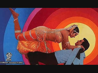 Подарок/Tohfa (hindi, 1984)