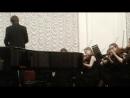 Молодеж.симф.оркестр муз.училища им.М.П.Мусоргского дир. Л.Дунаев
