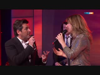 Thomas anders & kim fisher - endless love (mdr, kulthit, 21.04.2014)
