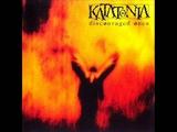 Katatonia - Last Resort