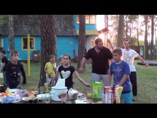 Летняя школа айкидо 2018