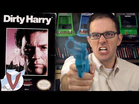 Dirty Harry NES AVGN 157 RUS RVV