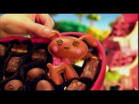 Lalaloopsy Шоколадные объятия