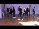 Dancehall Tanya Kodzhaeva Munga Gage Shot
