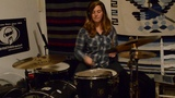 Lucy Piper Drums - 'Automatic Response' - Gem &amp The Deadheads