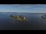 Шлиссельбург, Крепость Орешек