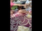 пикник на ура