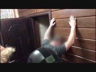 СОБР задержал в Калуге особо опасного преступника