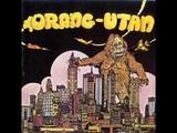 Orang-Utan (Magic Playground) UK 1971, Progressive Hard Rock Music