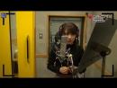Recording «A gonna» / Ishida Ayumi, Sato Masaki, Yokoyama Reina (Upcoming 124)