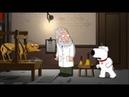 Family Guy Академик Павлов S13E07