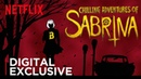 Chilling Adventures of Sabrina | Opening Credits | Netflix