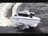 Финский катер с рубкой Bella 620 Cabin - Катер для рыбалки - Обзор катера