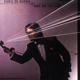 Chris de Burgh альбом Man On The Line