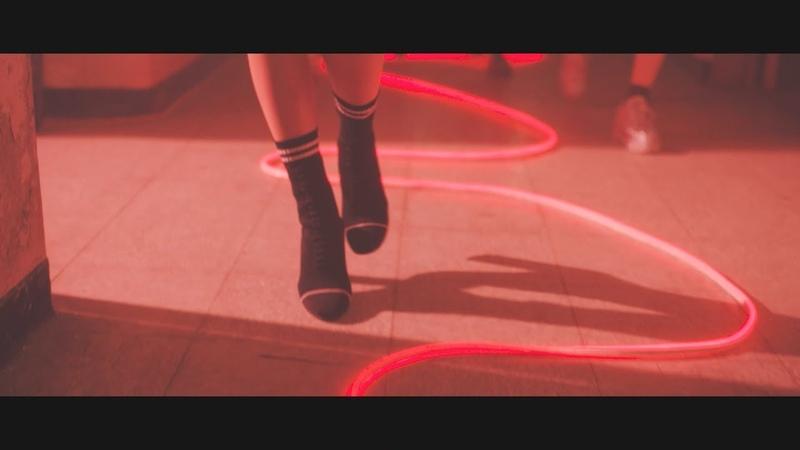 NeonPunch(네온펀치) - 'MOONLIGHT' Clip DA-YEON (Teaser 1)