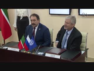 До конца этого года Татарстан будет участвовать в пилотном проекте по снижению уровня бедности
