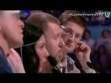Девушка спела настолько круто, что судьям это показалось фонограммой