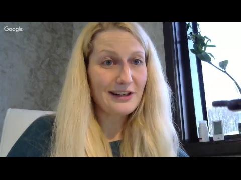 Семинар Анны Деньгиной Когда начинать и как научить вашего ребенка финансовой грамотности