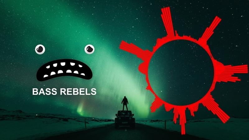 Seum Dero feat. Michael Barbera - Revived [Bass Rebels Release] Copyright Free Music