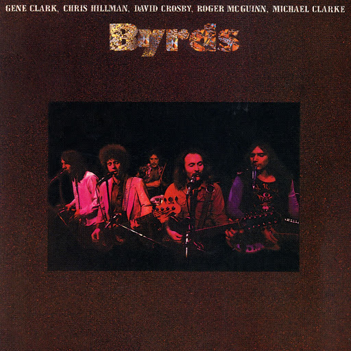 The Byrds альбом Byrds