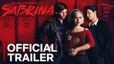 Chilling Adventures of Sabrina Part 2 Official Trailer HD Netflix