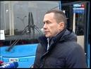 Новые автобусы и троллейбусы выйдут на улицы Иркутска 18 декабря