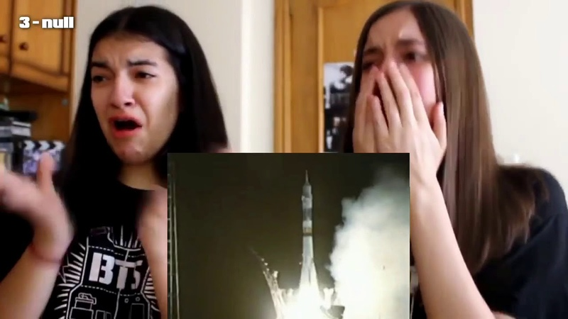 Kpop fangirl react to real music