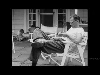 Артур Миллер: Писатель / არტურ მილერი: მწერალი (2017)