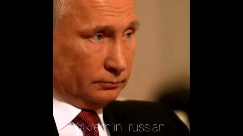 Фильм «Путин», ставший хитом Интернета, покажут по телевидению.