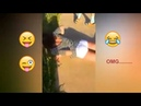MUST WATCH: 😂 😂Try Not To Laugh Watching Funny Fail Compilation August 2018 Shookt Vines