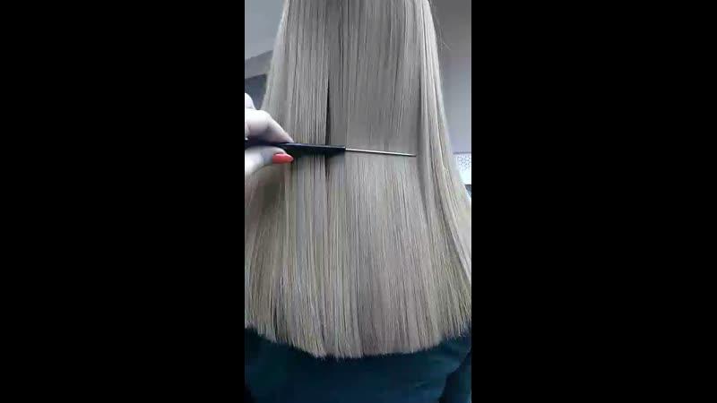Ботокс для волос H-brush Capillary Reconstruction - Тюмень - Имидж Стайл