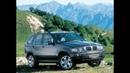 BMW X5 E53 (американец) eva коврики в салон