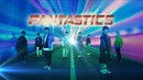 FANTASTICS from EXILE TRIBE - OVER DRIVE