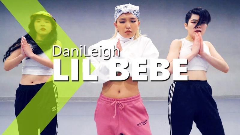 DaniLeigh - Lil Bebe LIGI Choreography.
