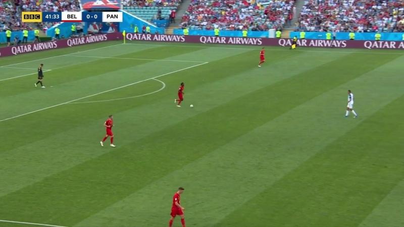 Бельгия - Панама.Belgium.vs.Panama.ЧМ2018.18.06.18