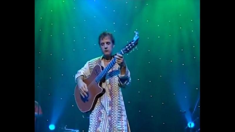 группа ДиДюЛя Путь домой гитарист виртуоз Валерий Дидюля