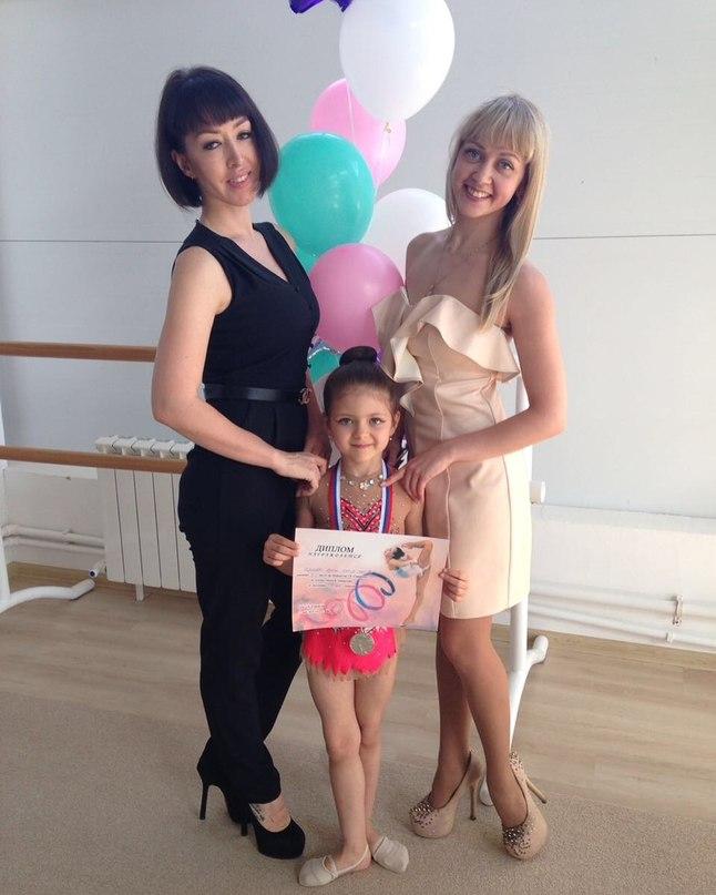 Екатерина Гарипова | Уфа