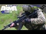 ARMA 3 ВДВ! Войска дяди Васи