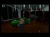 Cybermati-X - Purple Lamborghini (Skrillex and RickRoss cover demo)